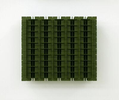 Dmitry Teselkin, 'ILRKA-B1', 2016
