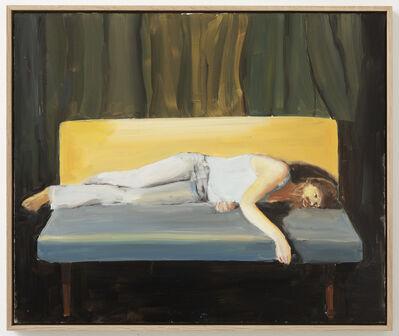 Anna Bjerger, 'Melancholia', 2019