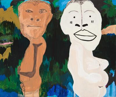 Moshekwa Langa, 'Lame Lamb', 2003