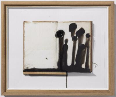 Jordi Alcaraz, 'Paraula de set lletres', 2017