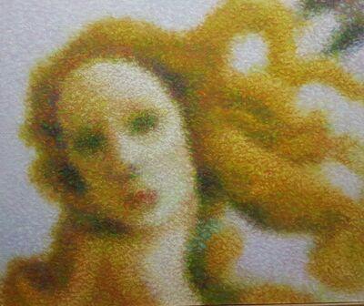 Roldan Manok C. Ventura, 'After Sandro Botticelli', 2019