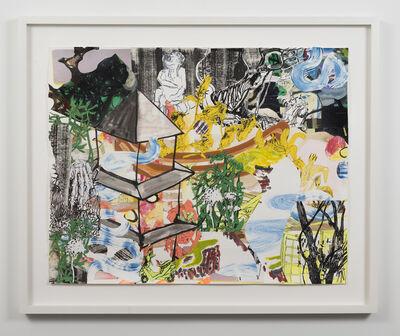 Elisabeth Condon, 'Figment 9', 2009