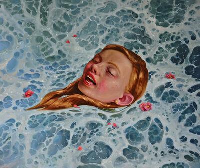 Jana Brike, 'Siren', 2017