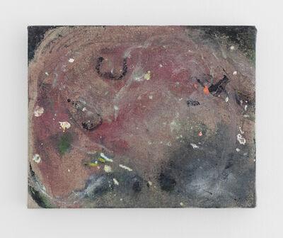 John Riepenhoff, 'Plein Air (Mont-Saléve)', 2015