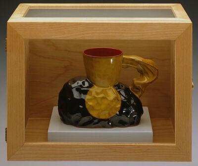 Ken Price, 'California Cup', 1991