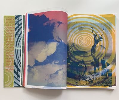 Julie Wolfe, 'Wildfires and Dreamfields (Collector's Edition)', 2020