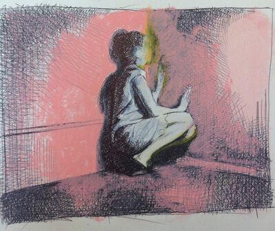Mercedes Helnwein, 'Glory'