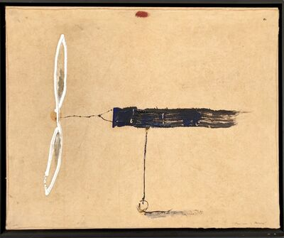Riera i Aragó, 'Airplane', 2005