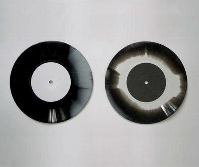 Jonathan Monk, 'Grey / Gray', 2014