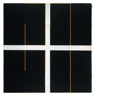 Harvey Quaytman, 'Oboe', 1987