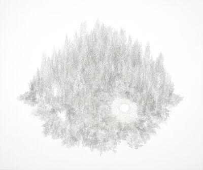 Tamara Ferioli, 'Invisible mending', 2018