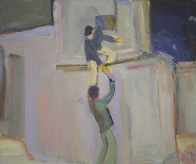 Stephen Lack, 'Night Op', 2015