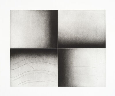 Luce Meunier, 'Lignes de temps #1', 2017-2018