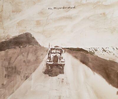 David Rathman, 'Mr. Misunderstood', 2019