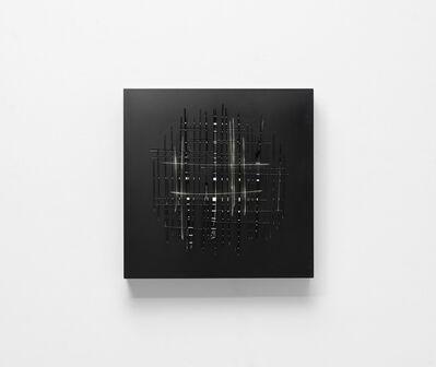 Pablo Armesto, 'Gravitación Lenticular', 2017