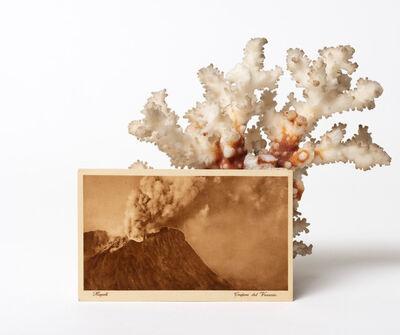 Alessandro Piangiamore, 'untitled (volcano) #12', 2012
