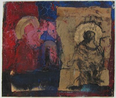 Brad Kahlhamer, 'Devotional III', 1988