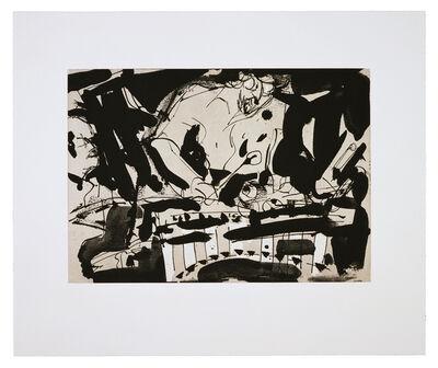 Malcolm Morley, 'Jazz', 1987