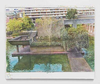 Juan Araujo, 'Lakeside Park II,', 2019