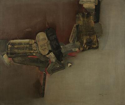 Shanti Dave, 'Untitled', 1968