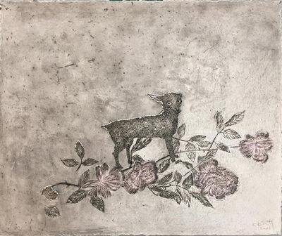 Kiki Smith, 'Regalo', 2003