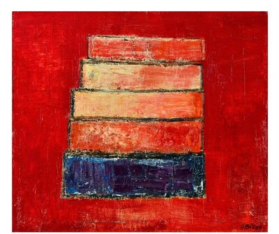Gonzalez Bravo, 'Untitled', 2017