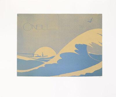 R. B. Kitaj, 'O'Neill', 1969