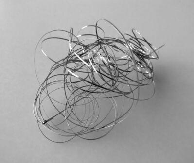 Eva Eisler, 'Tangle Brooch 2 '
