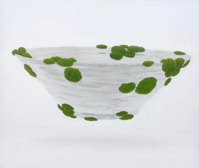 Jong Yong Yang, 'Moss', 2014