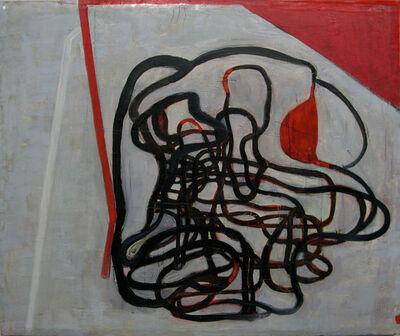 Brenda Goodman, 'Untitled (B-0)', 2009