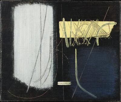 Hans Hartung, 'T1950-33', 1950