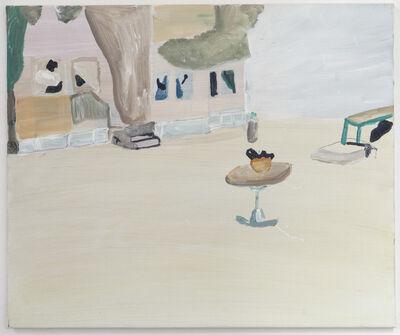 Hans Lannér, 'Kakor / Cookies', 2010