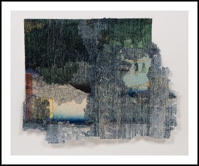 Yuko Kimura, 'Reflection: Kakegawa', 2021