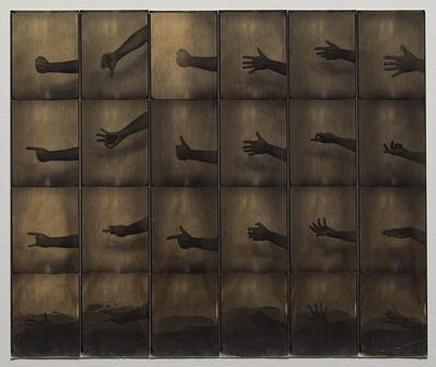 Jared Bark, 'Untitled (JBARK PB 1124)', 1974