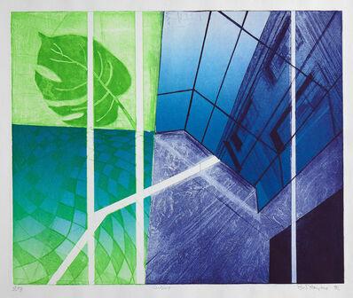 Stanley William Hayter, 'Ceiling', 1981