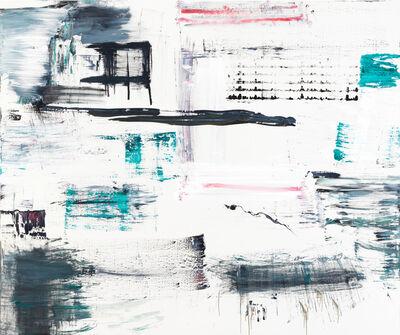 Louise Fishman, 'Zero', 2016