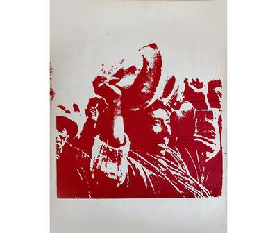 Fernando Coco Bedoya, 'Sin título', ca. 1968-1970