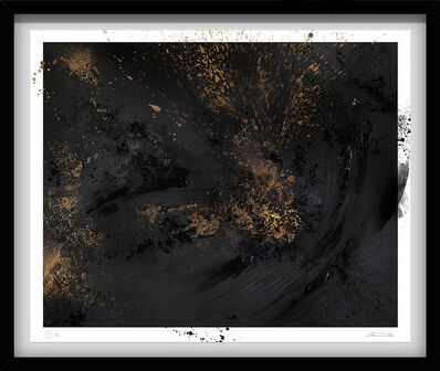 Mikael B., 'HPM - Dark Matter', 2018