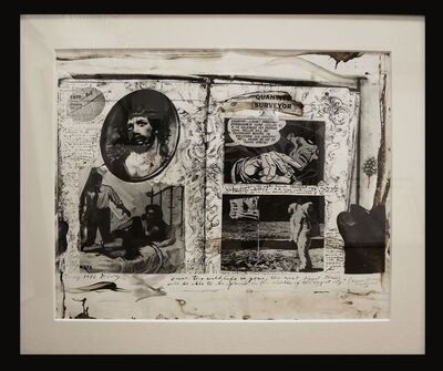 Peter Beard, 'May 1970 Diary ', 1970