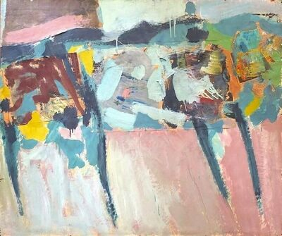 Melville Price, 'Untitled', 1959