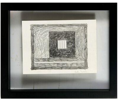 Peter Halley, 'Prison 30', 1995