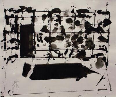 """Frederic Amat, 'Study for """"El testamento de María""""', 2014"""