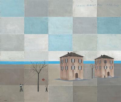Paolo Ventura, 'Giardino Primaverile', 2017
