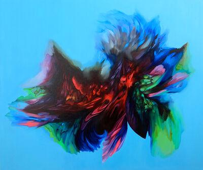 Jewels Stevens, 'Ikaro de Ayahuasca', 2014