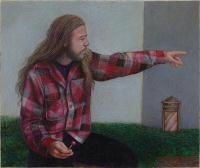 Wes Christensen, 'The Future', 2012