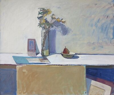 Douglas Martenson, 'Studio Still Life ', 1983