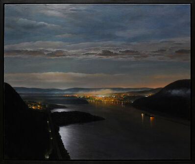 Stephen Fox, 'Breakneck Passage', 2013