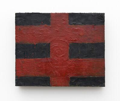Chris Martin, 'Untitled', 1985 -1987