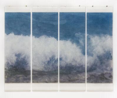 Jeri Eisenberg, 'Warm Waters, No. 31'