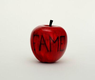 Barnaby Barford, 'Fame (Apple)', 2019